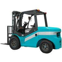 Barlas Dizel Forklift