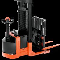 Barlas Forklift